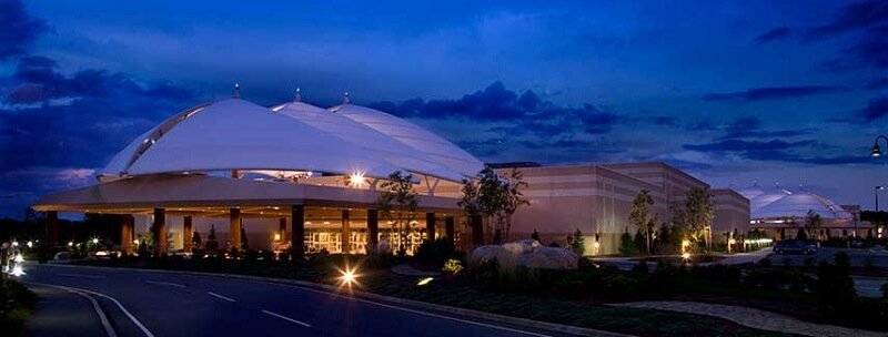 Twin River Casino in Rhode Island