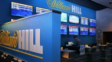 William Hill launch in Iowa