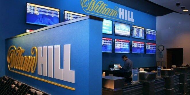 William Hill launch in Iowa