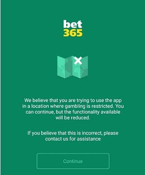 bet365 launch in New Jersey