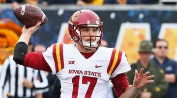 Free Betting pick - Iowa Hawkeyes at Iowa State Cyclones