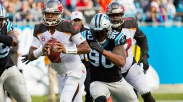 Free betting picks - Tampa Bay Buccaneers vs Carolina Panthers