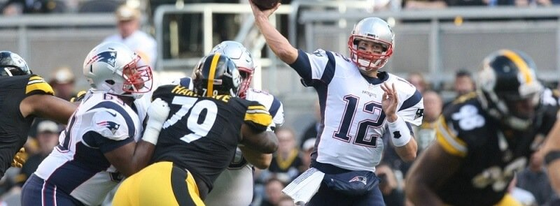 Free Betting preview - Pittsburgh Steelers vs New England Patriots