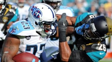 Free Football Picks - Tennessee Titans vs Jacksonville Jaguars