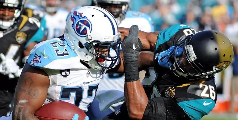Free Football Picks - Tennessee Titans vs Jacksonville Jaguars