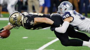 Free betting picks - Dallas Cowboys at New Orleans Saints