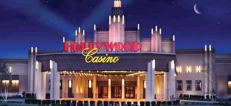 Hollywood Casino - Charles Town Races