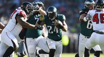 Philadelphia Eagles vs Atlanta Falcons Betting Preview