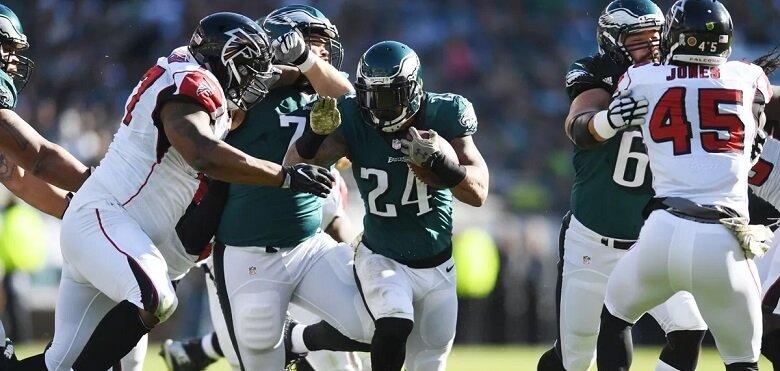 Philadelphia Eagles vs Atlanta Falcons Betting Preview