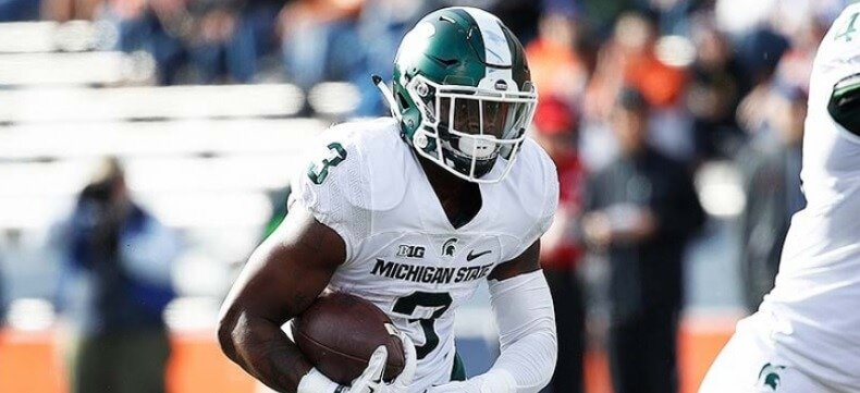 Free football pick - Michigan State Spartans vs Ohio State Buckeyes