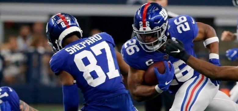 Free pick - New York Giants vs New England Patriots