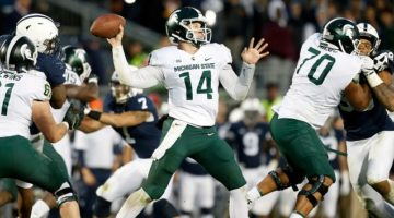 Free NCAA pick - Penn State Nittany Lions at Michigan State Spartans