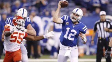 Free NFL picks - Indianapolis Colts vs Kansas City Chiefs