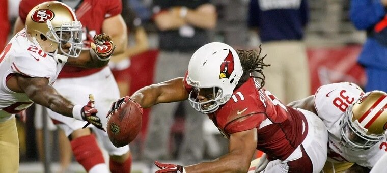 Free NFL Pick & preview - Free picks - 49ers at Arizona Cardinals