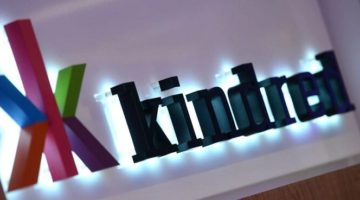 Kindred launch in Pennsylvania