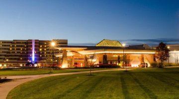 Mohegan Sun Pocono Casino, PA
