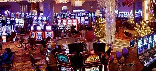 Parx Casino, Bensalem