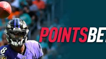 PointsBet Week NFL 5 Promos
