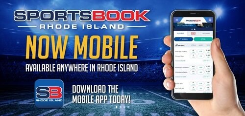 Twin River Sportsbook mobile app