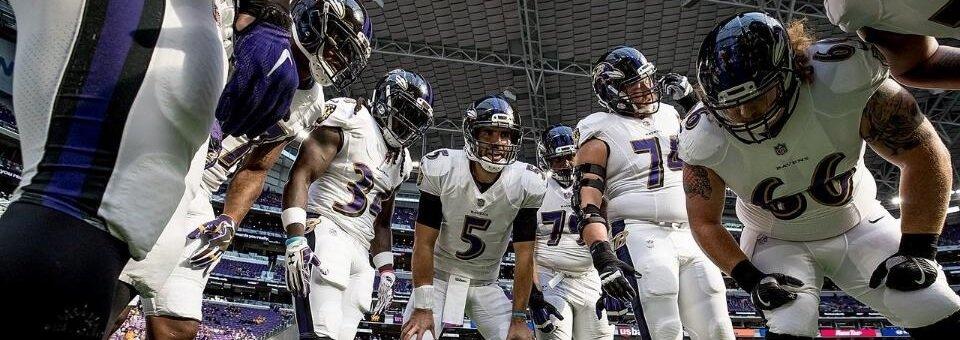 Free NFL Pick - Houston Texans vs Baltimore Ravens