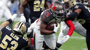 Free Football pick - New Orleans Saints vs Tampa Bay Buccaneers