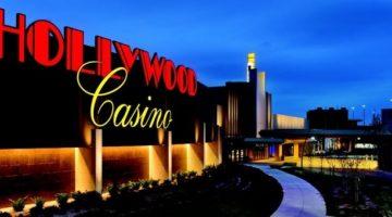 Penn National Hollywood Casino, WV