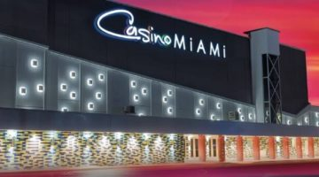 Casino Miami, Florida