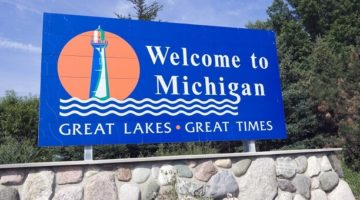 Michigan has legalized sports betting