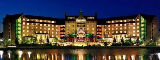 Mount Airy Casino, PA