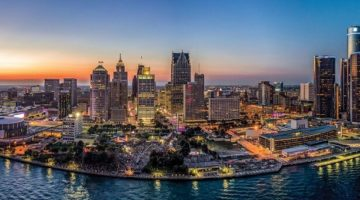 Sports betting heading to Michigan