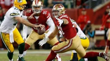 Free game preview - Packers vs. 49ers