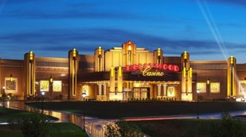 Hollywood Casino, WV