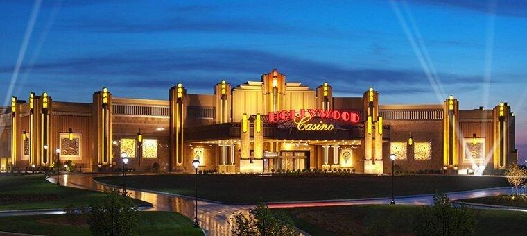 Hollywood Casino, WV