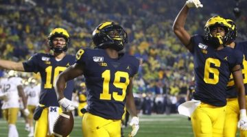 Michigan has legalized sports betting