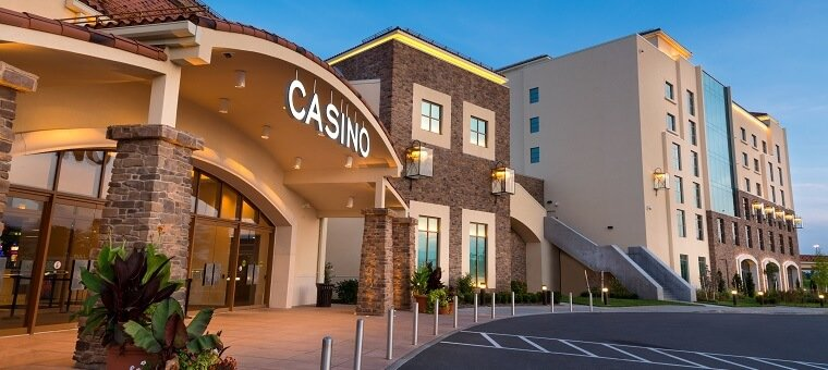 del Lago Resort & Casino, New York