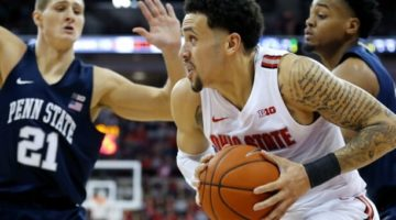 nittany lions - ohio state buckeyes betting preview