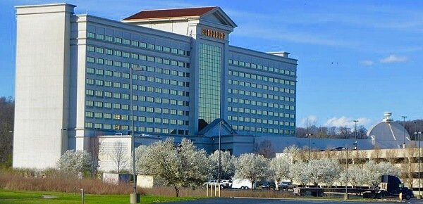 Caesars Southern Indiana Hotel & Casino
