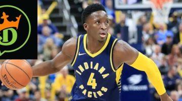 DraftKings new NBA