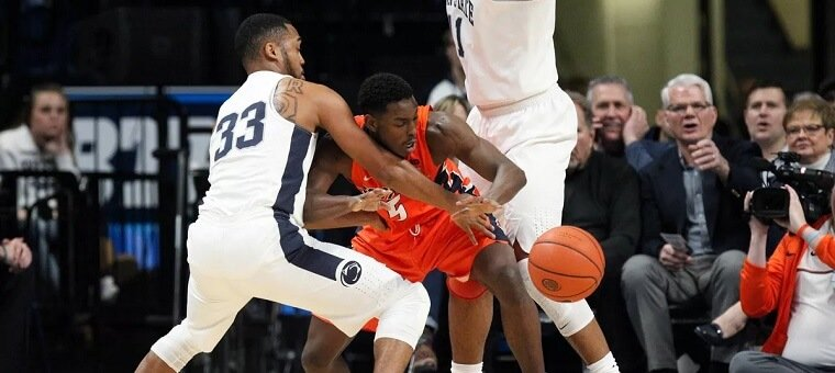 Fighting Illini at Nittany Lions preview