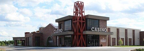 The Kansas Crossing Casino