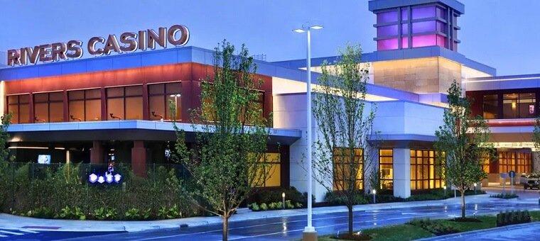 Rivers Casino, Des Plaines