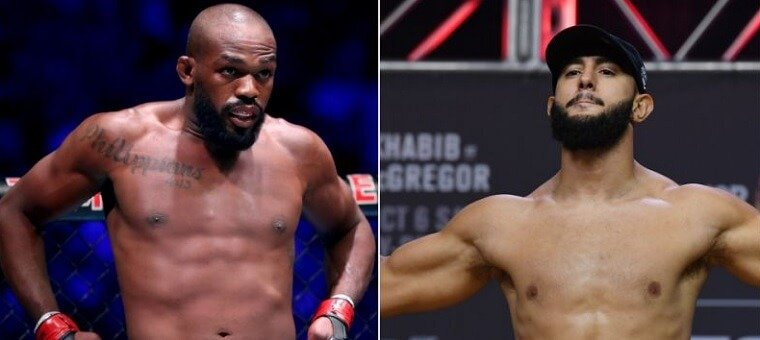 UFC 247 Betting Preview