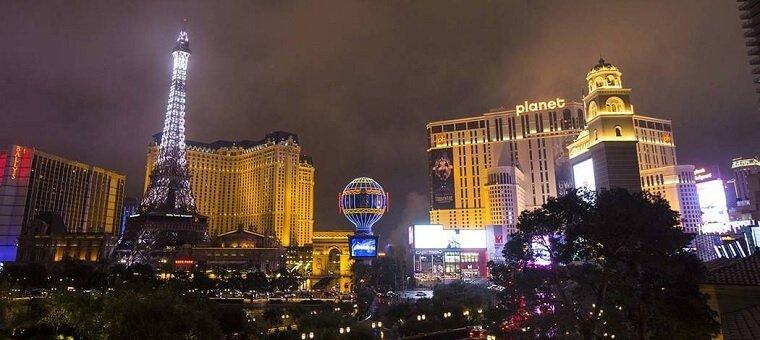 Las Vegas Jan 2020 handle
