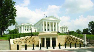 Virginia edges closer to betting