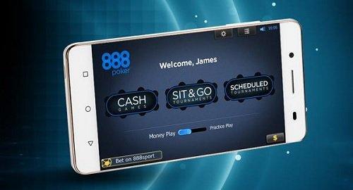 888 cash game