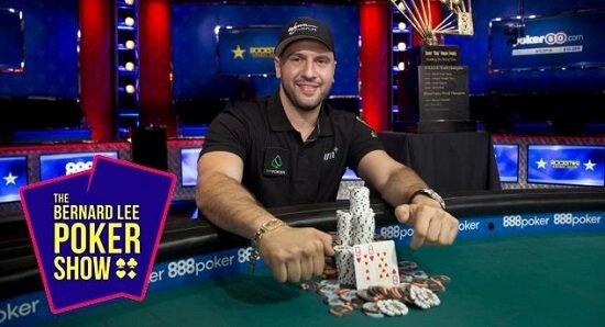 The Bernard Lee Poker Show
