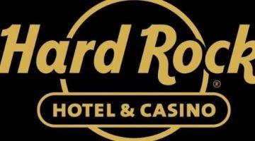 Hard Rock logo