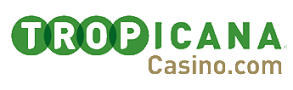 Tropicana Casino NJ logo