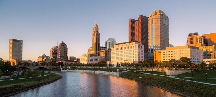 Columbus, Ohio