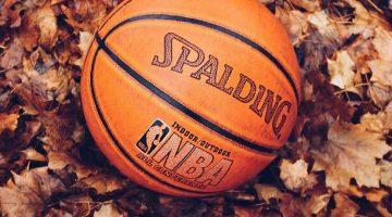 NBA Disneyworld